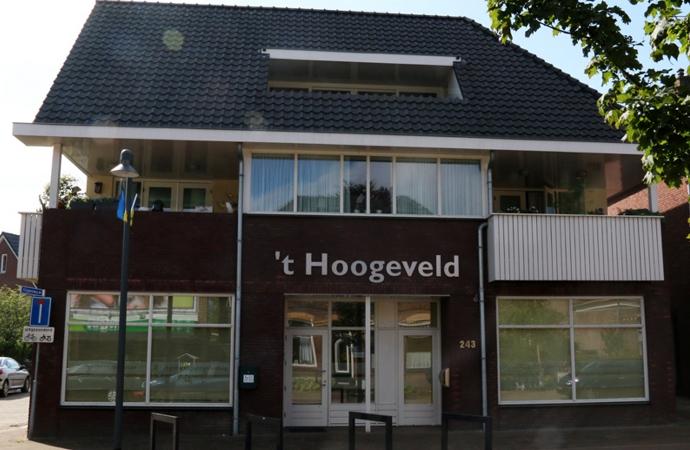 Hoogeveld